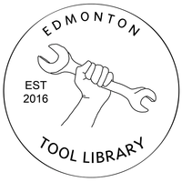 The Edmonton Tool Library